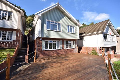 3 bedroom detached house for sale - Penlan Crescent, Uplands, Swansea