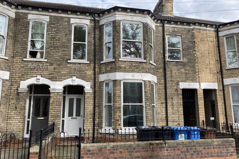 1 bedroom flat to rent - Plane Street, Hull
