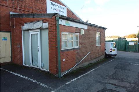 Industrial unit to rent - Unit 7 Wem Business Park, Wem, Shropshire