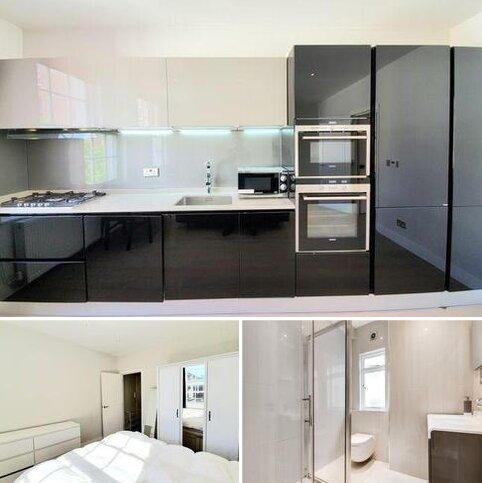 1 bedroom flat to rent - Charlwood Street, London, SW1V