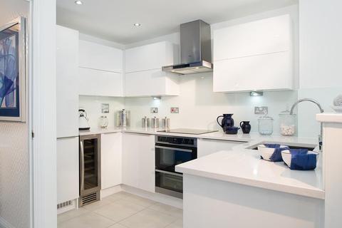 4 bedroom terraced house for sale - Plot 51, Kingsville at Berewood Green, Grainger Street, Berewood, WATERLOOVILLE PO7