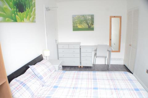 1 bedroom house share to rent - Room 1 Shelton Place, North Street, Exeter, EX1