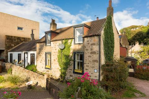 2 bedroom end of terrace house for sale - Heron House, Helen Place, North Queensferry, KY11 1JS