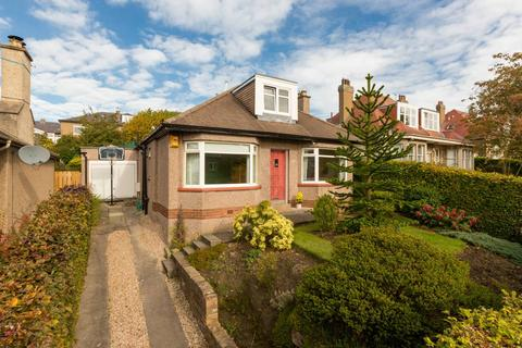 4 bedroom detached bungalow for sale - 23A Old Kirk Road, Corstorphine, EH12 6JX