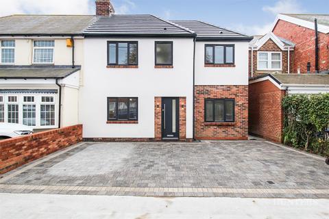 4 bedroom semi-detached house for sale - Bywell Road, Cleadon, Sunderland, SR6 7QT