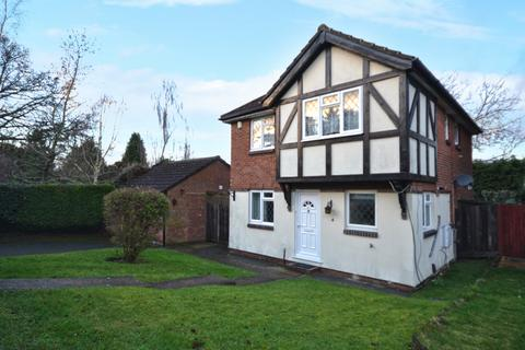 4 bedroom detached house to rent - Amberley Close Orpington BR6