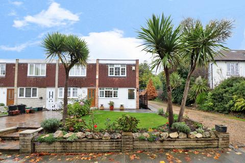 2 bedroom end of terrace house for sale - Breckonmead, Bromley