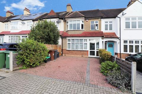 3 bedroom terraced house for sale - Ferndale, Bromley