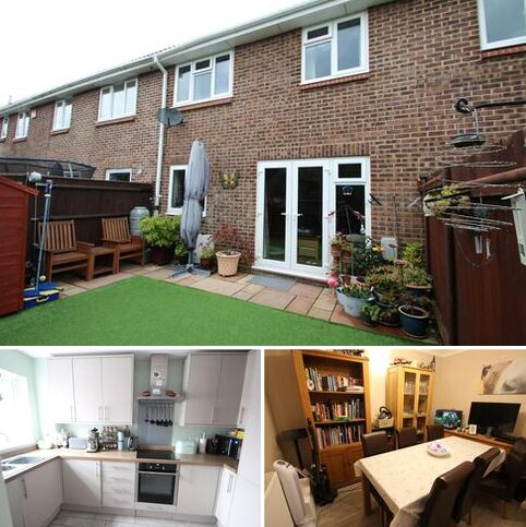 3 bedroom terraced house for sale - Eagle Close, Portchester PO16
