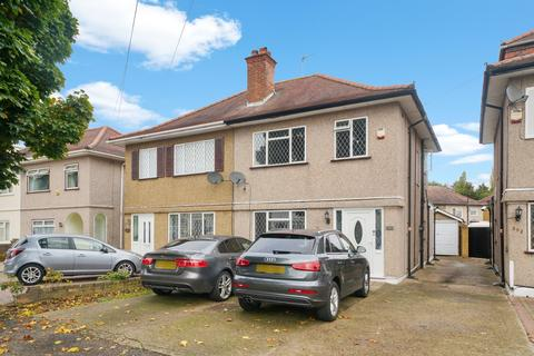 3 bedroom semi-detached house for sale - Balmoral Drive, Hayes UB4