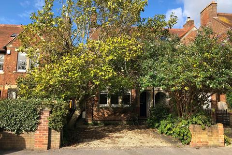 4 bedroom semi-detached house for sale - Frenchay Road, Oxford, Oxfordshire, OX2