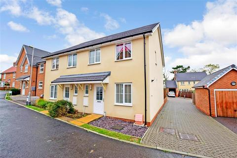3 bedroom semi-detached house for sale - Elliot Way, Sholden, Deal, Kent