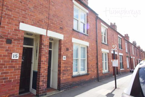 4 bedroom house share - *Union Road, Lincoln, LN1* (2018-19)