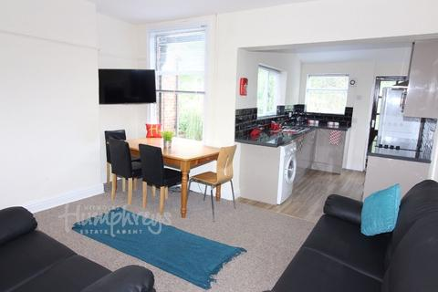 4 bedroom house share to rent - 2021-22 Union Road, LN1