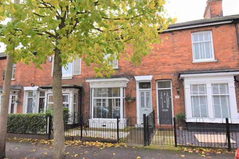 3 bedroom terraced house for sale - Westbourne Grove, Hessle