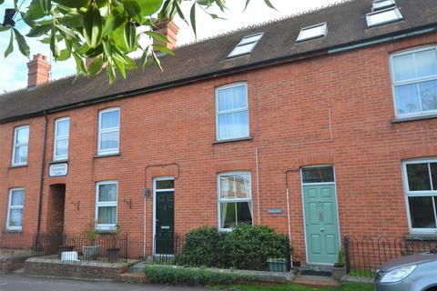 4 bedroom terraced house for sale - Victoria Terrace, Gillingham