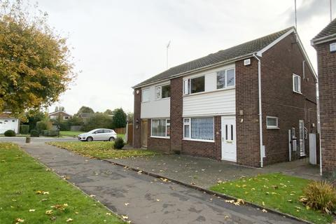 3 bedroom semi-detached house for sale - Seneschal Road, Coventry