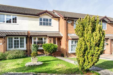 2 bedroom terraced house - Fairview Close, Tonbridge