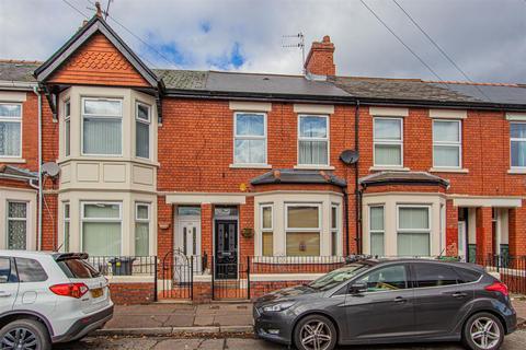 3 bedroom house for sale - Gelligaer Street, Cardiff