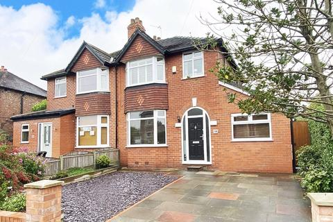 3 bedroom semi-detached house for sale - Stockport Road, Timperley, Cheshire