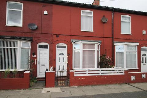2 bedroom terraced house for sale - Sweden Grove, Liverpool