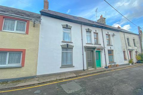 4 bedroom terraced house for sale - St. Mary Street, Cardigan