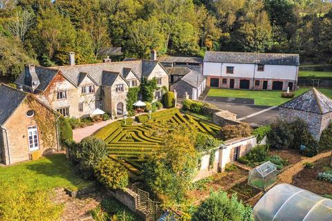 8 bedroom manor house for sale - Kingsbridge, Devon, TQ7