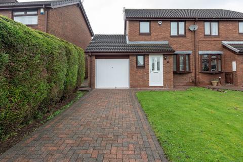 3 bedroom semi-detached house for sale - Goldlynn Drive,  Sunderland, Sr3