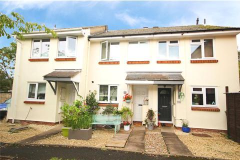 2 bedroom terraced house for sale - Moorend Crescent, Leckhampton, Cheltenham, Gloucestershire, GL53