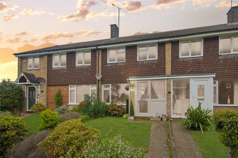 3 bedroom terraced house for sale - Richmond Road, Westoning, Bedford, Bedfordshire, MK45