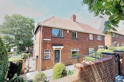 2 bedroom semi-detached house to rent - Rawling Road, Saltwell, Gateshead, NE8 4UH