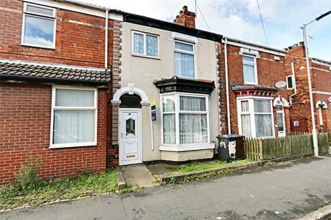 4 bedroom terraced house for sale - Worthing Street, Hull, HU5