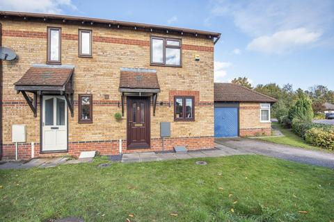 2 bedroom end of terrace house for sale - Bicester,  Oxfordshire,  OX26