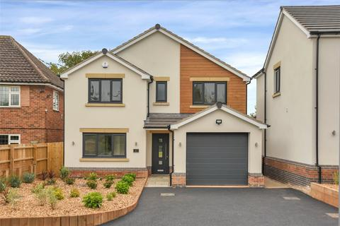 4 bedroom detached house for sale - High Bank, Cossington Lane, Rothley