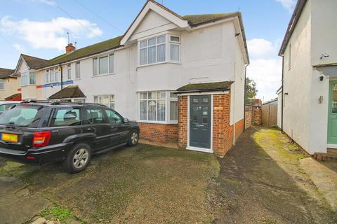 2 bedroom end of terrace house for sale - Cranleigh Road, Feltham, TW13