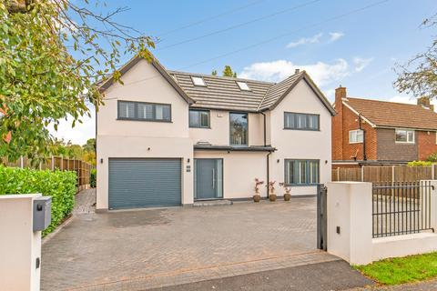 6 bedroom detached house for sale - Beaconsfield