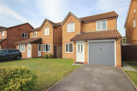 3 bedroom detached house for sale - Meadow Way, Bradley Stoke, Bristol, BS32