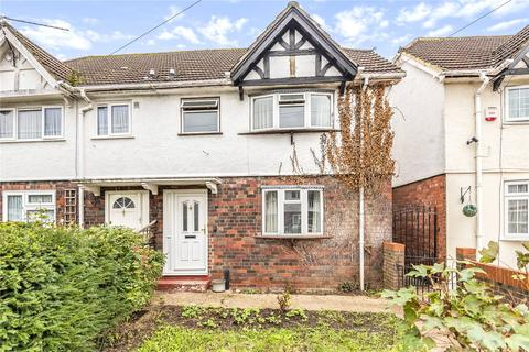 3 bedroom semi-detached house for sale - Dagnall Crescent, Uxbridge, Middlesex, UB8