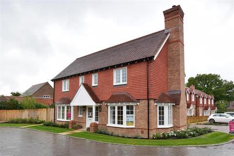 4 bedroom detached house for sale - Eyhorne Street, Ellesmere, Hollingbourne, Kent