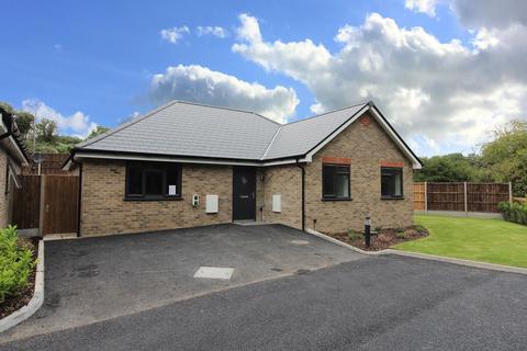 3 bedroom detached bungalow for sale - Plot 4 Woodside Court, Weavering - LAST REMAINING PLOT ON THIS SITE