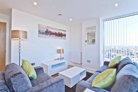 1 bedroom apartment to rent - Distillery Tower, 1 Millbank Lane, Deptford, London, SE8