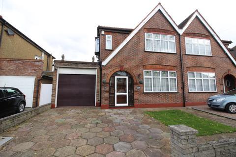 3 bedroom semi-detached house for sale - Worcester Park KT4