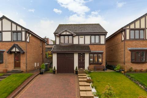 3 bedroom detached house for sale - 36 The Gallolee, Colinton, EH13 9QL