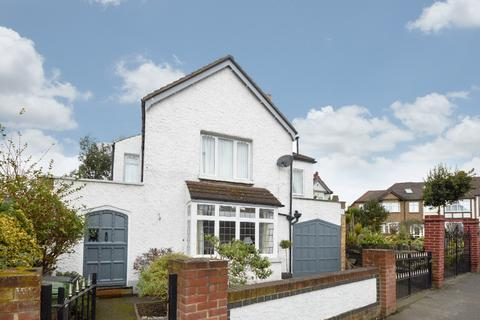 4 bedroom detached house to rent - Perry Hill Catford SE6