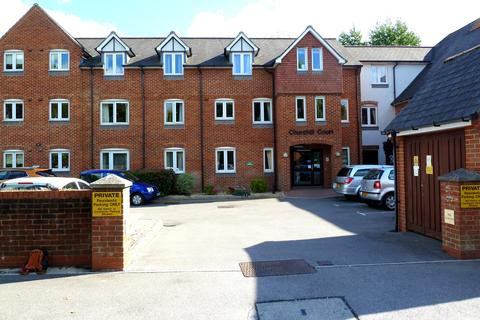 1 bedroom apartment for sale - Churchill Court, Kelham Gardens, Marlborough, Wiltshire
