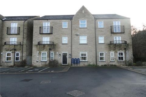 2 bedroom apartment to rent - Old School Gardens, Woodhead Road, Lockwood, Huddersfield, HD4