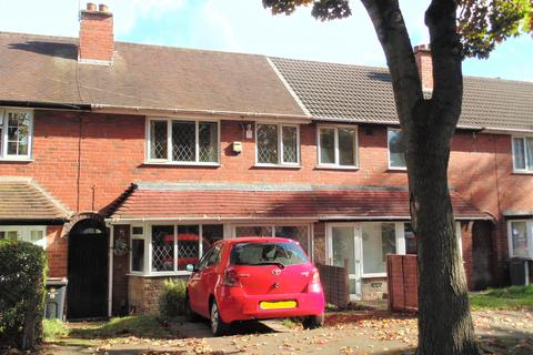 3 bedroom terraced house for sale - Grindleford Road, Great Barr, Birmingham B42