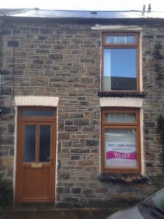 2 bedroom terraced house to rent - 157 Dumfries Street, , CF42 6TW