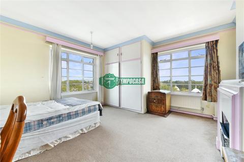 3 bedroom property - Rossmore Court, Park Road, NW1