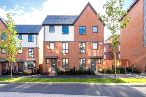 3 bedroom terraced house for sale - Longbridge Place, Longbridge Place, Austin Way, Birmingham, B31